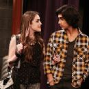 Avan Jogia and Elizabeth Gillies - 213 x 320