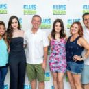 Laura and Vanessa Marano – Visit 'Elvis Duran and The Z100 Morning Show' to discuss 'Saving Zoe' in NYC
