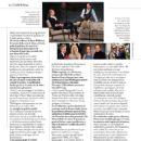 Uma Thurman – F Magazine (February 2018)