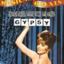 Gypsy The 1962 Film Musical Starring Natalie Wood - 272 x 475