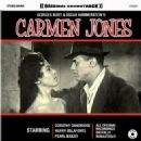 CARMEN JONES Starring Dorothy Dandridge and Harry Belafonte FILM MUSICAL