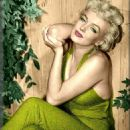 Marilyn Monroe - 454 x 640