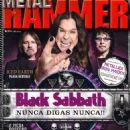 Ozzy Osbourne, Tony Iommi & Geezer Butler