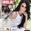 Ines Gómez Mont - 454 x 608