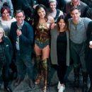 Wonder Woman (2017) - 454 x 362