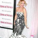Kate Hudson - 'Bride Wars' New York Premiere, 05.01.2009.
