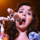 Katy Perry - Performs At The Molson Amphitheatre In Toronto - 26.07.2008