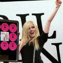 Avril Lavigne - Presenting Her New Album In Tokyo - 25.04.2007.