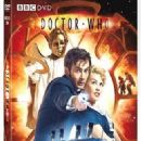 Doctor Who (2005) - 327 x 500