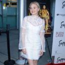 AJ Michalka – 'Support The Girls' Premiere in LA