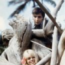 Brigitte Bardot and Gunter Sachs - 425 x 540