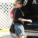 Reese Witherspoon And Jim Toth's Wheelin' Weekend