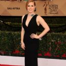 Amy Adams – SAG Awards in Los Angeles 1/29/ 2017