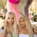 Dove Cameron – Ugg Collective hosts Festival Kick-Off Brunch at Coachella Valley Music and Arts Festival in Indio