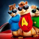 Alvin and the Chipmunks: The Road Chip (2015) - 454 x 255