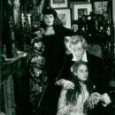 Jane Lapotaire, Peter O'toole, Beatie Edney