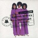 Martha & The Vandellas - Spellbound: Motown Lost & Found