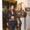 Gisele Bundchen – Rosa Cha Store Opening in Los Angeles - 454 x 363