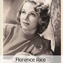 Florence Rice - 243 x 243