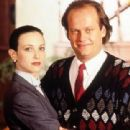 Kelsey Grammer and Bebe Neuwirth