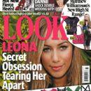 Leona Lewis - Look Magazine Cover [United Kingdom] (14 September 2009)