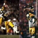 Lynn Swann and John Stallworth