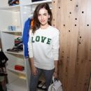 Camilla Belle- April 6, 2016- Tory Sport Store Opening - 446 x 600