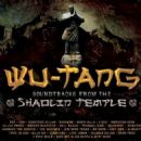 Wu-Tang Clan - Soundtracks from the Shaolin Temple