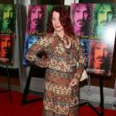 "Pamela Des Barres attends ""Eat That Question: Frank Zappa in His Own Words"" Premiere in Hollywood, California, on June 13, 2016"