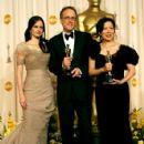 Eva Green At The 79th Annual Academy Awards - Press Room (2007) - 425 x 594