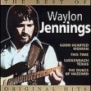 The Best of Waylon Jennings: Original Hits