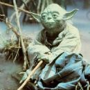 Yoda in Star Wars: The Empire Strikes Back (1980)