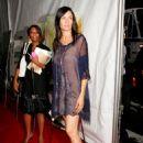 Famke Janssen - The Ten Premiere In New York City 2007-07-23