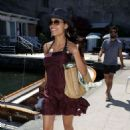 Rosario Dawson - Jul 19 2008 - Ischia Global Film And Music Festival (Day 4), Ischia, Italy