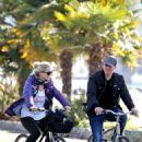 Luisana Lopilato and Michael Buble
