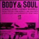 Donald Byrd - Body & Soul