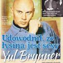 Yul Brynner - Retro Wspomnienia Magazine Pictorial [Poland] (May 2017) - 454 x 859
