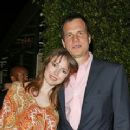 Bill Paxton and Louise Newbury - 360 x 240