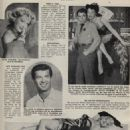 Anne Baxter - De Lach Magazine Pictorial [Netherlands] (3 June 1955)