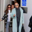 Jennifer Lopez – Shopping in Beverly Hills