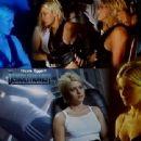 Nicole Eggert as Alyssa Lloyd in  The Demolitionist (1995) - 454 x 340