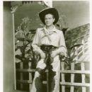 Oklahoma! -- Original 1943 Broadway Musical Starring Alfred Drake - 454 x 572