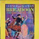 Brigadoon (Diffrent LP and CD Versions) - 454 x 456