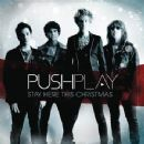Push Play Album - Stay Here This Christmas