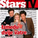 Renée Zellweger, Colin Firth, Hugh Grant - Stars Tv Magazine Cover [Croatia] (2 October 2009)