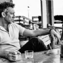 Vincent Cassel - Vanity Fair Magazine Pictorial [Italy] (20 May 2015)