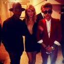 Justin Bieber Invited His EXTREMELY GORGEOUS 'All That Matters' Costar To The 'Believe' Movie Premiere!