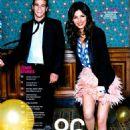 Victoria Justice Cosmopolitan Magazine January 2015