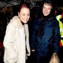 Alfie Owen-Allen and Jaime Winstone - 400 x 600