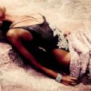 Lily Donaldson Vogue Spain May 2012